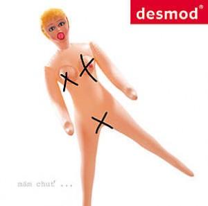 Desmod Hemeroidy